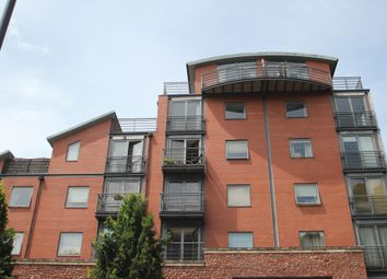 Thumbnail 3 bed flat for sale in Burton Court, Clifton, Bristol