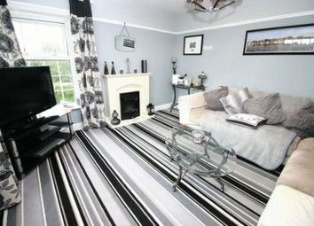 Thumbnail 3 bed flat for sale in Swanwick Lane, Lower Swanwick, Southampton