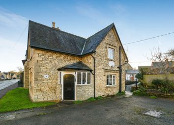 Thumbnail 2 bed cottage for sale in Ardley Road, Middleton Stoney, Bicester