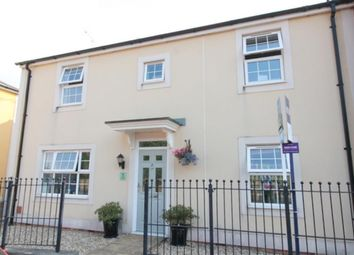 Thumbnail 4 bed semi-detached house for sale in Stonechat Green, Portishead, Bristol