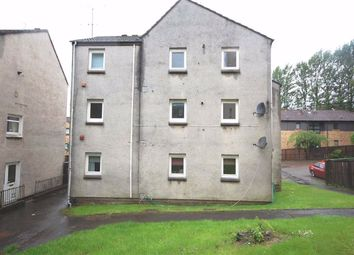 1 bed flat for sale in Bannerman Place, Clydebank G81