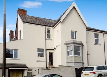 5 bed end terrace house for sale in Saunders Road, Blackburn BB2