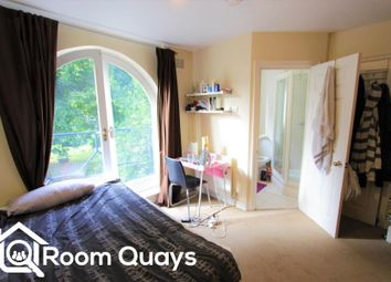 Thumbnail 5 bed shared accommodation to rent in Croft Street, London