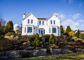 Thumbnail 5 bed detached house for sale in The Heads, Grange-Over-Sands
