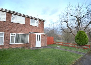 3 bed semi-detached house for sale in Gibson Road, Sileby, Leicestershire LE12