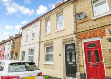 Lawrence Road, Biggleswade, Bedfordshire SG18. 2 bed terraced house