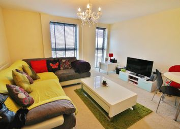 Thumbnail 1 bed flat to rent in London Road, Croydon, Surrey