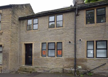 Thumbnail 2 bed terraced house to rent in Swan Lane, Lockwood, Huddersfield