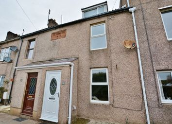 Thumbnail 2 bed terraced house for sale in Wyndham Terrace, Egremont