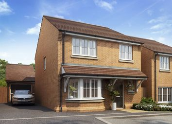 Thumbnail 4 bedroom detached house for sale in Holloway Street West, Lower Gornal, Dudley