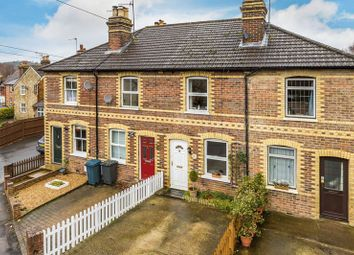 Thumbnail 2 bed terraced house for sale in Birtley Road, Bramley, Guildford