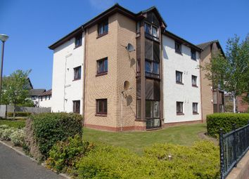 Thumbnail 2 bed flat to rent in Southhouse Crossway, Edinburgh