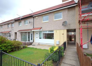 Thumbnail 3 bedroom terraced house for sale in North Calder Road, Uddingston, Glasgow