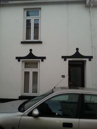 Thumbnail 2 bedroom terraced house to rent in Drew Street, Brixham