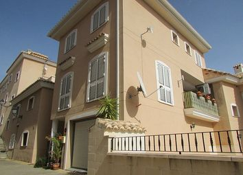 Thumbnail 3 bed town house for sale in 03749 Jesus Pobre, Alicante, Spain