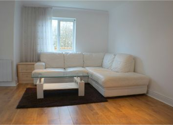 Thumbnail 1 bed flat to rent in 26 Highland Park, Feltham
