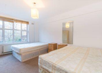 Thumbnail 3 bed flat for sale in Park West, Hyde Park Estate