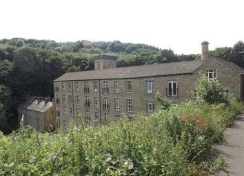 Thumbnail 2 bedroom flat for sale in Heritage Mills, Brook Lane, Golcar, Huddersfield