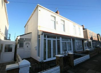 Thumbnail 3 bed semi-detached house to rent in Devon Place, Mumbles, Swansea