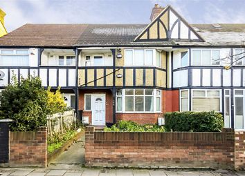 Thumbnail 1 bed flat for sale in Gunnersbury Avenue, London