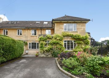 Thumbnail 5 bedroom semi-detached house to rent in Park Gardens, Bath