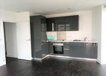 Thumbnail 1 bed flat to rent in 15 Victory Parade, London