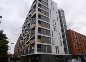 Thumbnail 2 bed flat to rent in Trinity Court, Hulme