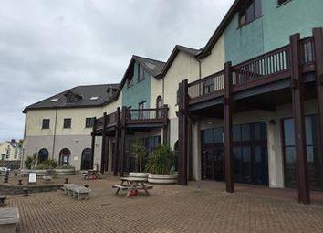 Thumbnail Leisure/hospitality to let in Harbour House, Y Lanfa, Aberystwyth