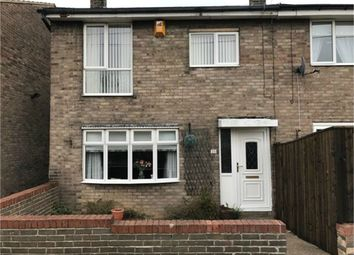 Thumbnail 3 bed end terrace house for sale in River View, Lynemouth, Morpeth, Northumberland