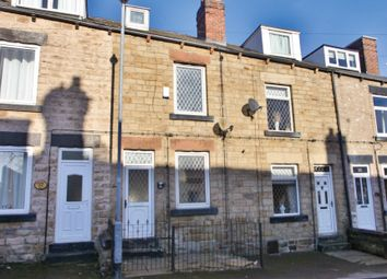 Thumbnail 3 bed terraced house for sale in Victoria Street, Darfield, Barnsley