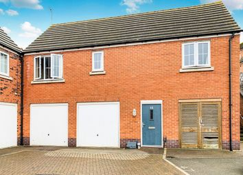 Thumbnail 2 bed property for sale in Seven Foot Lane, Nuneaton