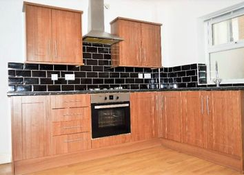 Thumbnail 3 bed flat to rent in Station Road, Forest Gate