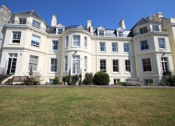 Thumbnail 2 bedroom flat to rent in Nelson Gardens, Stoke, Plymouth