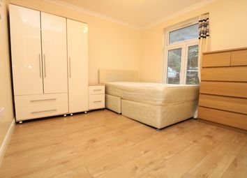 Thumbnail 1 bedroom maisonette to rent in Staveley Close, London