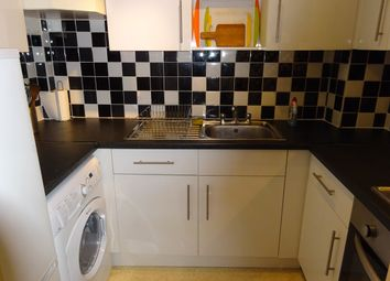 Thumbnail 1 bed flat to rent in St. Johns Terrace, Hyde Park, Leeds