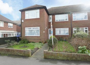 Thumbnail 2 bed flat for sale in Edith Road, Ramsgate