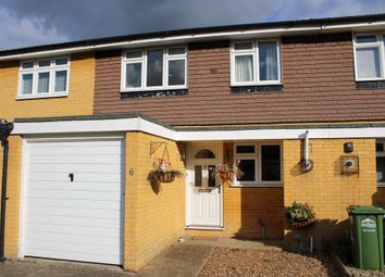 Thumbnail 3 bed terraced house for sale in Kestrel Avenue, Staines Upon Thames