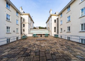 Thumbnail 1 bed flat to rent in 21A Lansdown Road, Cheltenham, Gloucestershire