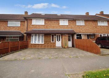 Thumbnail 5 bed terraced house for sale in Masons Road, Adeyfield, Hemel Hempstead