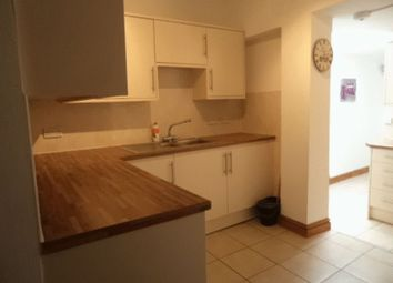 Thumbnail 1 bed terraced house to rent in Teignmouth Road, Selly Oak, Birmingham