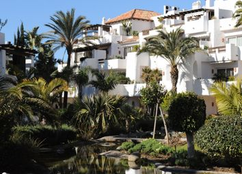 Thumbnail 3 bed apartment for sale in Spain, Andalucia, Marbella - Puerto Banus, Ww692