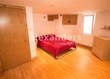Thumbnail 1 bed flat to rent in Kimberley Road, Penylan, Cardiff