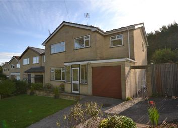 Thumbnail 5 bed detached house for sale in Hensley Gardens, Bath, Somerset