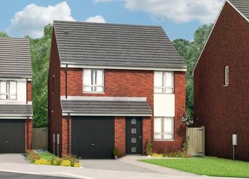 "Thumbnail 3 bed property for sale in ""The Yew At Havelock Park, Redcar"" at Mersey Road, Redcar"