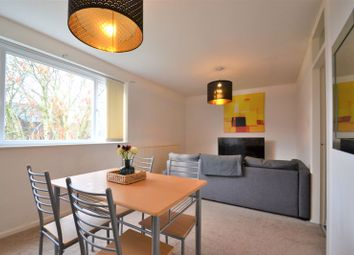 Thumbnail 2 bed flat for sale in Clarendon Road, Eccles, Manchester