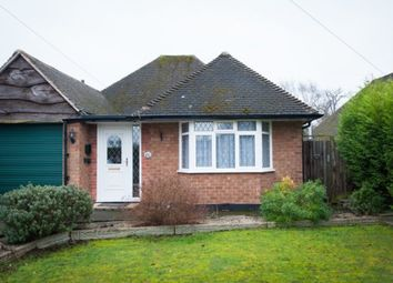 Thumbnail 2 bed detached bungalow for sale in Hillside Road, Four Oaks, Sutton Coldfield