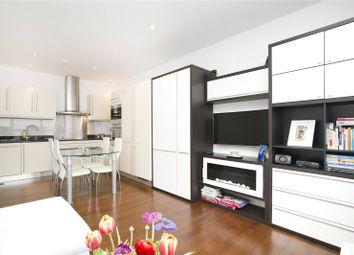 Thumbnail 2 bed flat to rent in Ebenezer Street, Islington, London