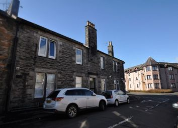 Thumbnail 2 bedroom flat for sale in Ronald Place, Stirling
