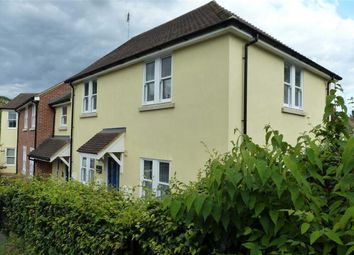 Thumbnail 1 bed flat to rent in Beechwood Court, Grove Road, Sonning Common Reading