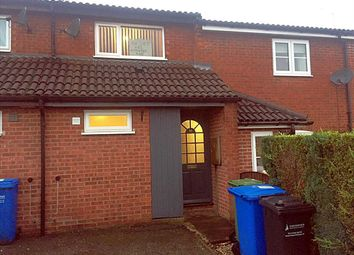 Thumbnail 1 bed maisonette to rent in Firvale Road, Walton, Chesterfield